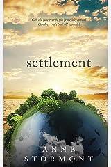 Settlement Paperback
