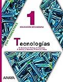 Tecnologías, 1 ESO