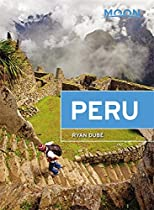 Moon Peru (Fifth Edition) (Moon Handbooks)