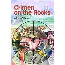 Crimen on  the Rocks: XVII Premio Francisco García Pavón de Narrativa Policíaca (Literatura Rey Lear)