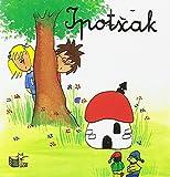 Ipotxak (Dilindan Ipuinak), 1 unidad, [titulos surtidos]