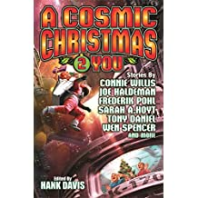 A Cosmic Christmas 2 You by Hank Davis (12-Nov-2013) Paperback
