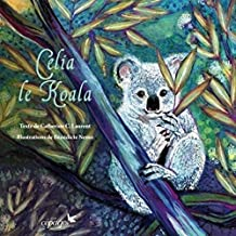 Célia le koala
