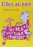Telecharger Livres Filles au pair Tome 1 Un ete pour tout changer (PDF,EPUB,MOBI) gratuits en Francaise