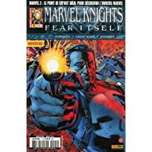 Marvel Knights, N° 1 : Daredevil ; Ghost Rider ; Punisher : Retour sanglant