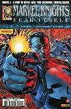 Marvel Knights, N° 1 - Daredevil ; Ghost Rider ; Punisher : Retour sanglant