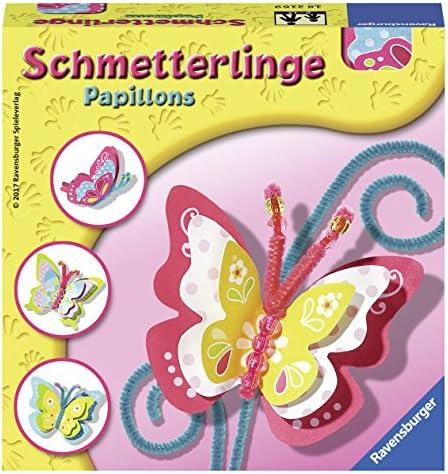 Ravensburger - 182169 - Set de Bricolage Bricolage Bricolage - Papillons B01NH0910H e9d2cb