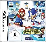 Mario & Sonic bei den Olympischen Winterspielen [Software Pyramide] - [Nintendo DS]