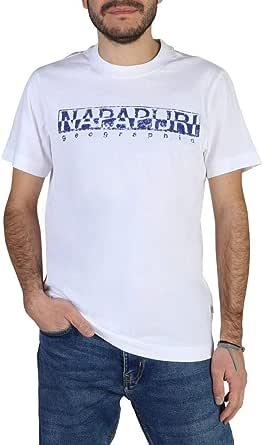 NAPAPIJRI Solanos T-Shirt Uomo