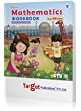 Blossom 2nd Std Mathematics Workbook for Primary Children   English Medium Maharashtra State Board   Based on Std 2 New Textbook   As per CCE Pattern   Includes Ample Exercises and Short Tests