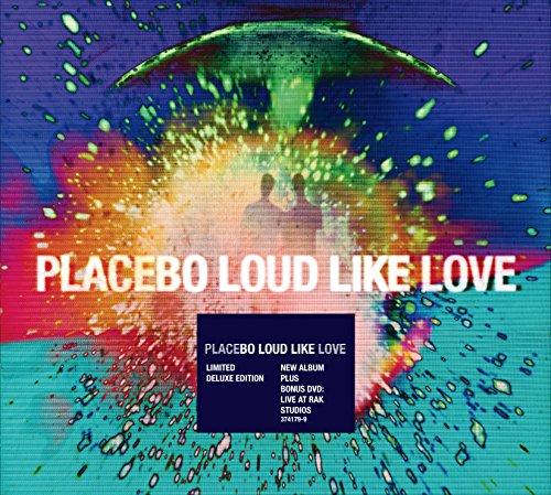 Loud Like Love (Deluxe Digipack con Dvd)
