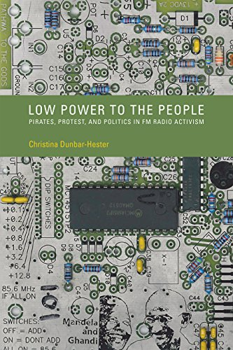 Low Power to the People: Pirates, Protest, and Politics in FM Radio Activism (Inside Technology) (English Edition) -