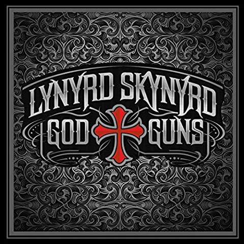 God And Guns by Lynyrd Skynyrd (2009-09-29) (Lynyrd Skynyrd God And Guns)