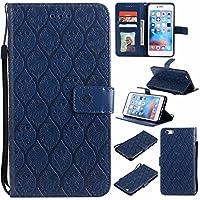 Hülle für iPhone 6 Plus / iPhone 6S Plus Leder Tasche Hülle Case [Nicht für 6/6S], Premium Handyhülle Flip Cover... preisvergleich bei billige-tabletten.eu