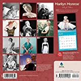 Marilyn Monroe 2020 Calendar: Foil Stamped Cover