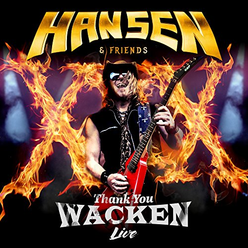 Born Free (Live at Wacken)