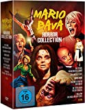 Mario Bava Horror Collection [5 DVDs]