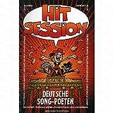 Hit Session 7 - Deutsche Song Poeten - arrangiert für Liederbuch [Noten/Sheetmusic]