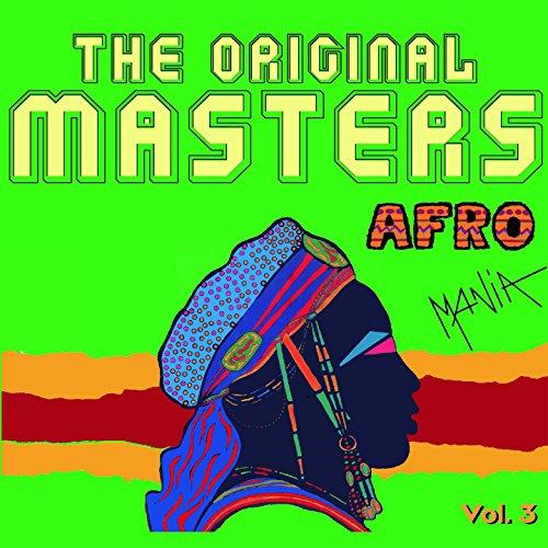 The Original Masters: Afromani...