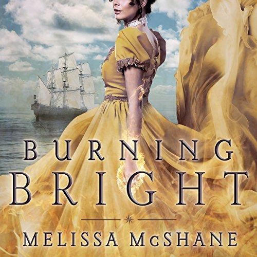 Burning Bright: Extraordinaries Series, Book 1