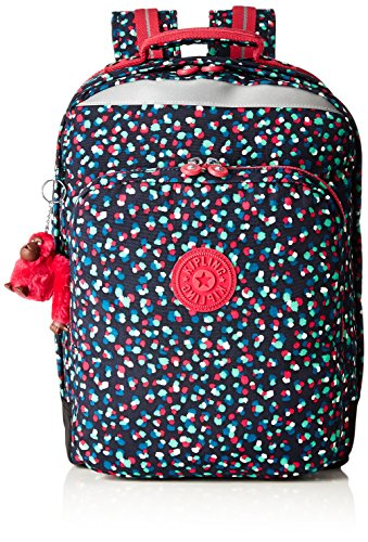Kipling - COLLEGE UP - Mochila grande - Festive Camo - (Multi color)