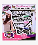 #6: Planet of Toys Colour Your Own Bag