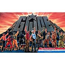 Collecting the Art of G.I.Joe: Volume 2 (1984-1985)