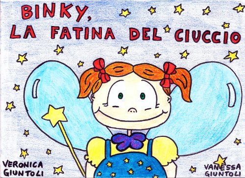 Binky, la fatina del ciuccio