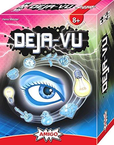 Deja-Vu [German Version]