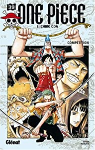 """Afficher """"One piece n° 39 Competition"""""""