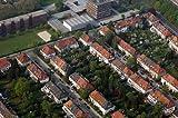 MF Matthias Friedel - Luftbildfotografie Luftbild von Koblenzer Straße in Südstadt (Hannover Stadt), aufgenommen am 06