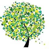 Fairylove 12 × 12 Diamant Malerei Kit volle vier Jahreszeiten Baum Cross Stitch Kit Handarbeiten handgemachte Stickerei