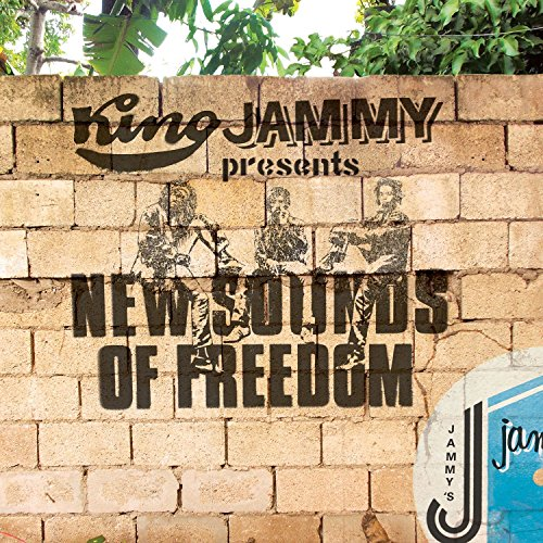 King Jammy Presents New Sounds...