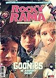 ROCKYRAMA SAISON 3 T03 LES GOONIES