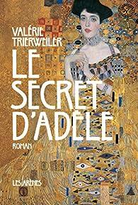 Le secret d'Adèle par Valérie Trierweiler