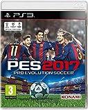 Pro Evolution Soccer 2017 (PS3)