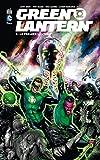 Green Lantern tome 4