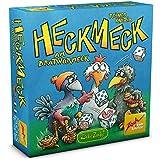 Zoch 601125200 - Heckmeck am Bratwurmeck Karten und Würfelspiel