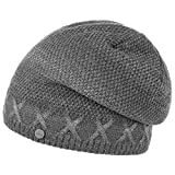 Photo de Lierys Bonnet Calogero Long Beanie de Ski par Lierys