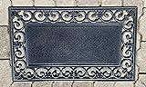 LB H&F Fußmatte Türmatte XL Vintage - 75 x 45