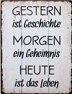 Farbe Schwarz Material Metall Maße 13 X 31 Cm Gw Vintage