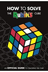 How To Solve The Rubik's Cube (Official Rubiks) Paperback