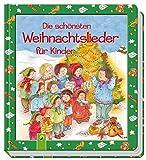 Die schönsten Weihnachtslieder für Kinder - Marion Krätschmer
