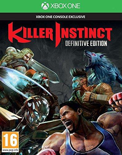 Killer Xbox One