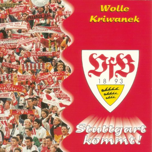 Stuttgart kommt!