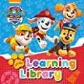 Little Learning Library (Paw Patrol) de Scholastic