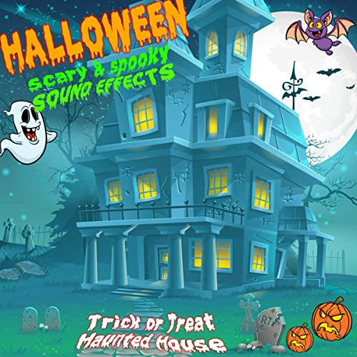 Sounds of Halloween (Non-Stop Halloween Sound Effects Playlist)