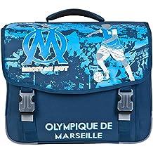 Olympique de marseille : Cartera escuela primaria