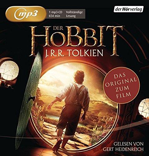 Der Hobbit: oder Hin und zurück (Herr Der Ringe Hörbücher)