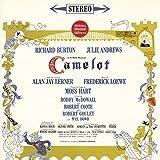 Songtexte von Lerner & Loewe - Camelot